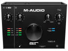M-Audio - AIR 192|4 2-In/2-Out 24/192 USB Audio Interface