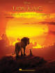 Hal Leonard - The Lion King - John/Rice/Zimmer - Ukulele - Book