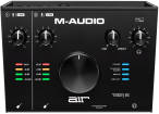 M-Audio - AIR 192|6 2-In/2-Out 24/192 USB Audio/MIDI Interface