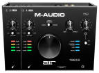 M-Audio - AIR 192|8 2-In/4-Out 24/192 Audio MIDI Interface