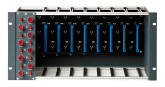 Heritage Audio - Frame 8 80-Series 8-Channel Frame
