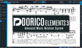 Steinberg - Dorico Elements 3 - Boxed