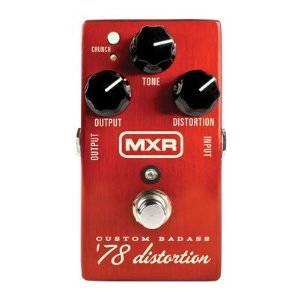 M78 - Custom Badass '78 Distortion
