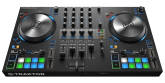 Native Instruments - Traktor Kontrol S3 MK3 4-Channel DJ Controller