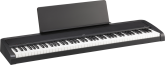 Korg - B2 Digital Piano with Speakers - Black
