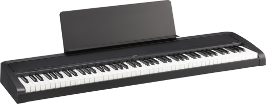 B2 Digital Piano with Speakers - Black