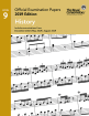 Frederick Harris Music Company - RCM Official Examination Papers: History, Level 9 - 2019 Edition - Book