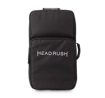 Backpack for Pedalboard, Looperboard and Gigboard
