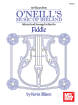 Mel Bay - 100 Tunes from ONeills Music of Ireland - Allison - Fiddle - Book