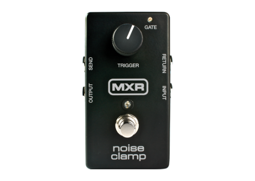 M195 - Noise Clamp