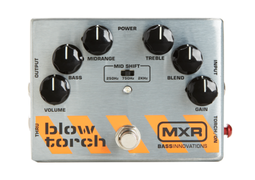 M181 - Blow Torch Distortion