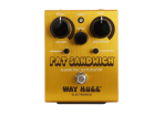 Way Huge Electronics - Fat Sandwich Distortion