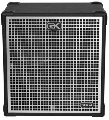 Lightweight Bass Cab 600 Watt 2x12''