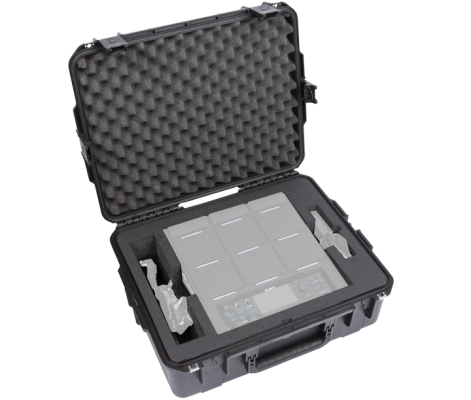 iSeries Alesis Strike Multipad Case