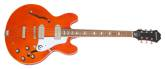Epiphone - Casino Limited Edition in Sunrise Orange