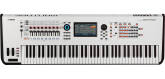 Yamaha - MONTAGE 7 - 76 Key Synthesizer - White
