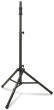 Ultimate Support - TS-100B Air-Powered Series Lift-assist Aluminum Tripod Speaker Stand