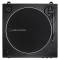 AT-LP60XBT Fully Automatic Bluetooth Belt-Drive Turntable - Black