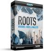 Toontrack - Roots SDX - Brushes, Rods & Mallets