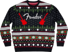 Fender - Ugly Christmas Sweater - Large