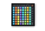 Novation - Launchpad Mini MK3 Compact Grid Controller for Ableton Live