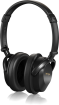 Behringer - HC 2000B Wireless Studio Headphones with Bluetooth Connectivity