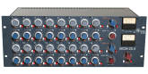 Heritage Audio - MCM20.4 Rackmount 20-Channel Summing Mixer