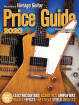 Hal Leonard - The Official Vintage Guitar Magazine Price Guide 2020 - Greenwood/Hembree - Book