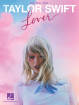 Hal Leonard - Taylor Swift: Lover - Piano/Vocal/Guitar - Book