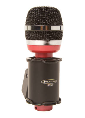 ADM Dynamic Snare Mic with Mount