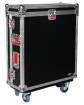 Gator - Gator Wooden Mixer Case For Studiolive 24