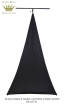 Scrim King - Lighting Stand Scrim - Single Side in Black
