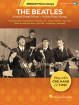Hal Leonard - The Beatles: Instant Piano Songs - Book/Audio Online