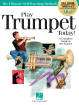 Hal Leonard - Play Trumpet Today! Beginners Pack - Menghini - Books/Media Online