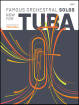 Kendor Music Inc. - Famous Orchestral Solos Now For Tuba - Forbes - Book