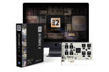 Universal Audio - UAD-2 OCTO DSP PCIe Accelerator Card and Ultimate 8 Bundle