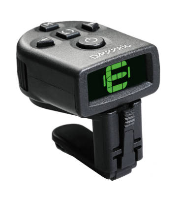 NS Mini Headstock Tuner