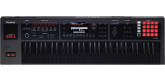 Roland - FA-06 Limited Edition 61-Key Music Workstation - All Black