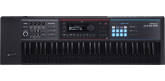 Roland - JUNO-DS61 Limited Edition 61-Key Synthesizer - All Black