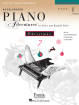 Faber Piano Adventures - Accelerated Piano Adventures for the Older Beginner, Christmas Book 1 - Faber - Piano - Book