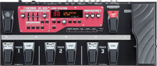 RC-300 - Loop Station