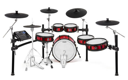 Strike Pro Special Edition Electronic Drum Kit