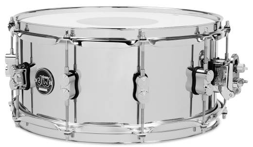 Performance Steel Snare Series - 5.5x14