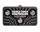 Electro-Harmonix - Triple Foot Controller Remote Footswitch