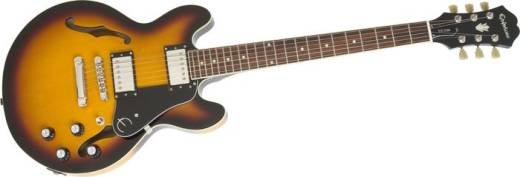 ES-339 Semi Hollow Electric - Vintage Sunburst