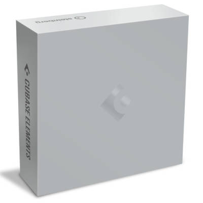 Cubase Elements 10.5, Full Version