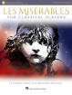 Hal Leonard - Les Miserables for Classical Players - Schonberg/Boublil - Violin/Piano - Book/Audio Online