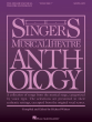 Hal Leonard - The Singers Musical Theatre Anthology Volume 7 - Walters - Soprano Voice - Book