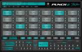 Rob Papen - Punch 2 Virtual Drum Machine - Download