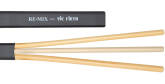 Vic Firth - RM4 RE-MIX Rattan/Birch Rod Brush Pair